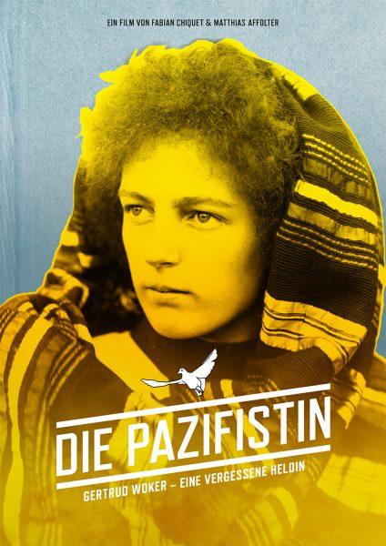 Die_Pazifistin