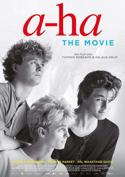 AHA – THE MOVIE