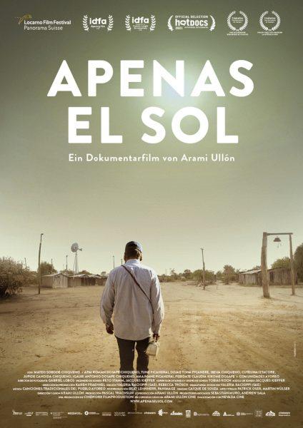 APENAS EL SOL